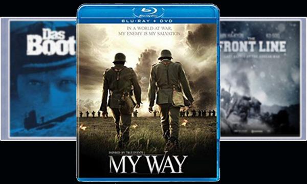 3 excellent-war movies