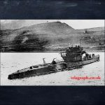 German U Boats in the St. Lawrence River
