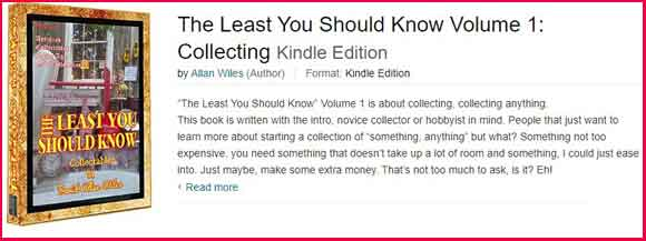 Least you should know book