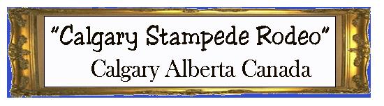 Calgary-Stampede