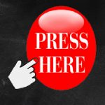 press here button