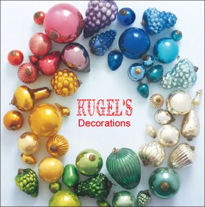 Kugels Ornaments