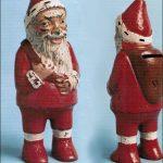 Rare Santa Bank