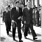 JFK & J Diefenbaker