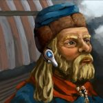 Viking with Bluetooth