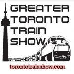 toronto model train show