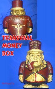 transvaal money banks box