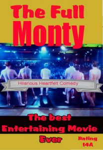 The full Monty Movie