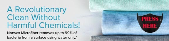 Norwex Environmentally Friendly Products