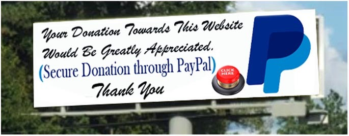 pay by PayPal billboard