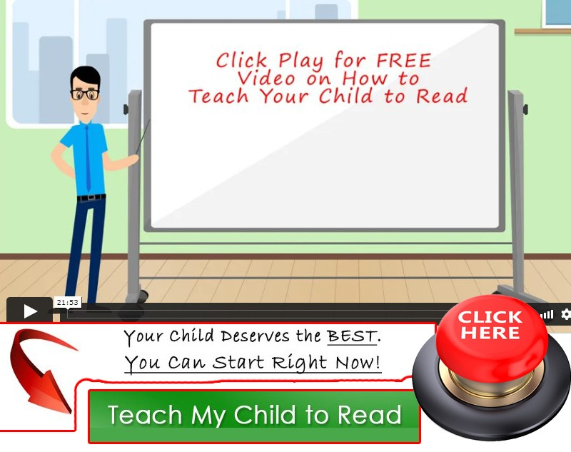 Teach Your Child To Read Add